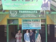 Ketua Forsa pak Misbah & istri Teh Dewi. Teh Elie salah satu anggota FORSA Tasik
