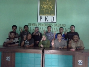 Pengurus DPC Kabupaten Tasikmalaya