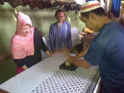 Batik cap(2)